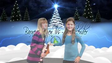 ÖKV Play: Barnens Egen Julkalender - Lucka 5