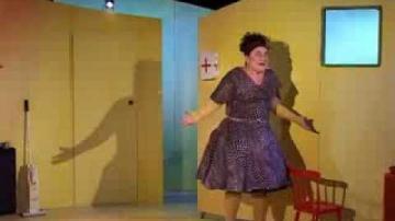 ÖKV Play - Teater: Nej, men & Ja, men