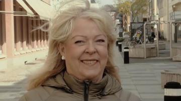 Suzanne Frank har valts till ny förbundsordförande
