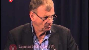 ÖKV Play - Vänstern i rutan: Energi och klimat