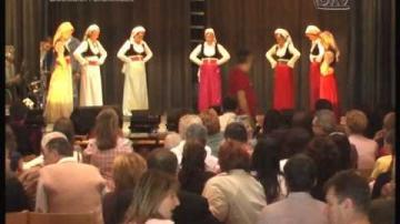 ÖKV Play - Bosnisk kulturfest i Motala - del 2