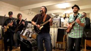 ÖKV Play - Tribe Vibes live på Macken