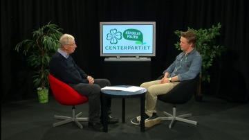 ÖKV Play - Intervju med Andreas Håkansson