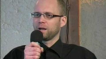 ÖKV Play: Gudstjänst från Citykyrkan 38
