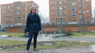 Vi har bostadsbrist i Sverige, så även i Växjö. Men gör vi något åt det?