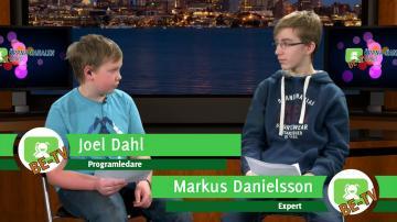 ÖKV Play - Barnens Egen TV: Spelpanelen, Racingspel