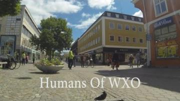 Humans of WXO