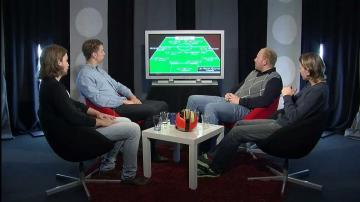 ÖKV Play - Avspark Kronoberg - 15 oktober 2013