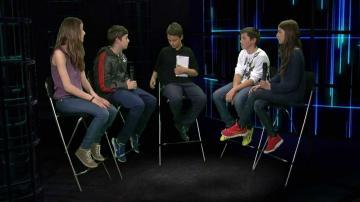 ÖKV Play: Barnens Egen TV - Tävlingen