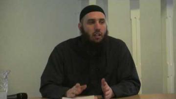 Föreläsning om Ramadan