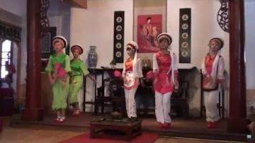 En resa i Södra Kina del 2 - Dali