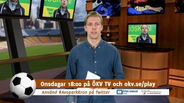 ÖKV Play - Avspark Kronoberg, 30/4 2014