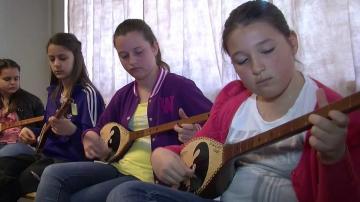 ÖKV Play - Dokumentär med albanska ungdomar i Växjö