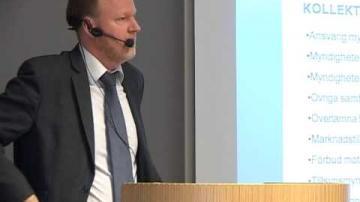 ÖKV Play - Framtidens kollektivtrafik del 1 och 2