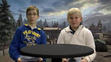 ÖKV Play - Barnens Egen TV: Spelpanelen, FPS