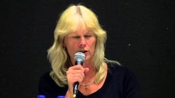 ÖKV Play - Valdebatt med landstingspolitiker Kronoberg