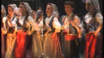 ÖKV Play - Bosnisk kulturfest i Motala - del 1