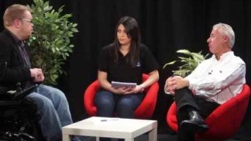 ÖKV Play: Barnens Egen TV - Skolsnack del II
