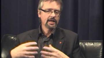 ÖKV Play - Vänstern i rutan: Nämnden för Arbete och Välfärd (NAV)