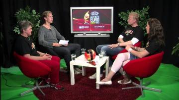 ÖKV Play: Avspark Kronoberg - EM-special