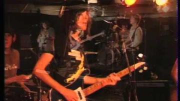 ÖKV Play - Livemusik: Johnny Rex