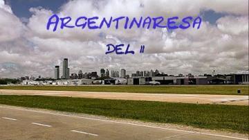 Rundresa i Argentina del II