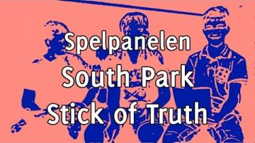 Spelpanelen, Stick of Truth