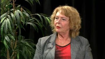 ÖKV Play - Eva Johansson, ny gruppledare för (c) i Växjö kf