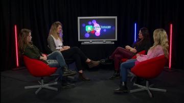 ÖKV Play - Barnens Egen TV: Budskap på kläder