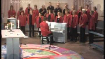 ÖKV Play - Gospelkonsert i Mariakyrkan