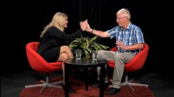 Intervju med Golnoush Lundén