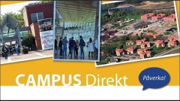 Direktmöte Campus 2016