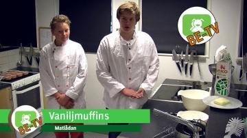 ÖKV Play - Barnens Egen TV: Matlådan avsnitt 5