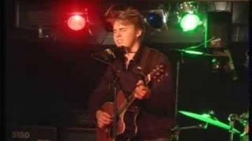 ÖKV Play - Singer-songwriter: Peter Lindström