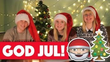 24. Finns Jultomten? - LTHs julklander 2016
