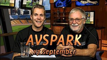 ÖKV Play - Avspark Kronoberg, 17/9 2014