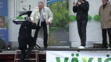 ÖKV Play: Höstfest med Vidingehem - Lammhult, del 1
