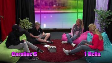 ÖKV Play: Barnens Egen TV - Hjälp alla barn del II