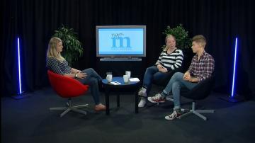 ÖKV Play - MUF om jobben, unga och valet