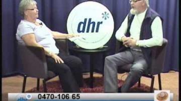 ÖKV Play - DHR - inför bullfest för rörelsehindrade