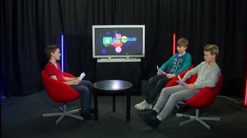 ÖKV Play - Barnens Egen TV: LoL Nytt avsnitt 4