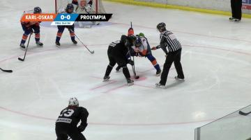 ÖKV Play - Skol-SM i ishockey 2014 - final
