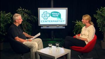 ÖKV Play - Intervju med Johanna Martin