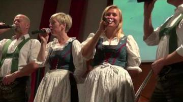 Joddel i Tyrolen