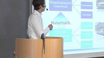 ÖKV Play - Framtidens kollektivtrafik del 3 och 4