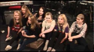 ÖKV Play - Sensus Live Sessions: WildChild
