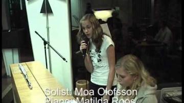 ÖKV Play - Helgmålsbön i Lammhults kyrka
