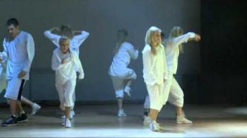 ÖKV Play: Kulturhuset 17 - med Kulturamas dansuppvisning