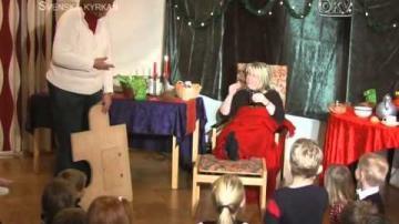 ÖKV Play - Den stora juljakten
