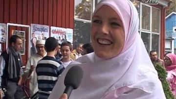ÖKV Play - Eid Al- Fitr - festen efter fastan